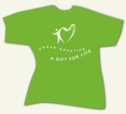 Picture of DONATE A SHIRT
