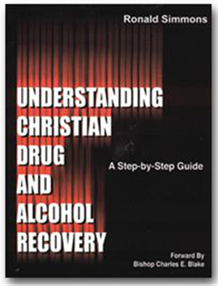 Picture of UNDERSTANDING CHRISTIAN DRUG AND ALCOHOL RECOVERY